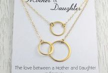Jewelry by Menuet Designs on Etsy / Popular items from our Etsy shop!