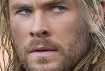 Vikings ❤ / Barba, Cabelo e Tattoo... amoooooooo!!!