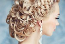 Formal Hair - Prom, Weddings & More