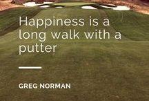Golf Quotes❤️