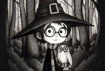 Expecto Patronum! / Mundo Harry Potter