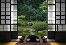 Japans Multitektonische Estätik / Philosophie der schöpferischen Gestaltung