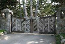 Gates of Glory / Gates