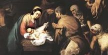 Christ-Centered Christmas / Bringing Jesus back to Christmas