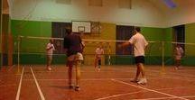 Tollaslabda Mosonmagyaróváron / Tollaslabda oktatás gyerekeknek, szabadidős programok lebonyolítása, amatőr versenyek szervezése, Mosonmagyaróváron, környékén... és akár Sydney-ben :)