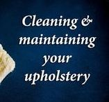 Cleaning & Maintaining your Upholstery / Some great hints and tips for cleaning and maintaining your boat upholstery and fabrics.  Click link below. http://goldcoastmarineupholstery.com.au/cleaning-and-maintenance/