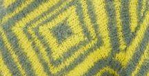 Вязание / Вязание свитера