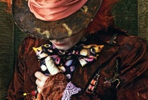 Eye Candy... / Film & TV Worth Watching... / by Mary Frintz