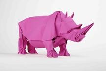 PAPIER / Papier wird gefaltet, geschnitten: Pop-Up, Origami, Scherenschnitte, Papp mâche