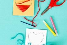 Besondere Anlässe - Valentinstag / Geschenke selbst gemacht für den 14. Februar