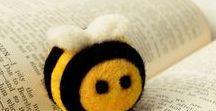 Hexagon (Biene, Honig, Wabe) / Alles zur Biene und Wabe