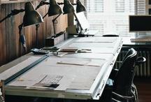 Work Spaces / Work Spaces