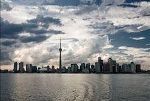Toronto / Oh, Canada!