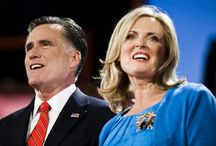 PEOPLE ROMNEY FAMILY / by JUDY CARTER