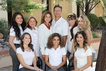 Pediatric Dentist Tucson Office / Meet the staff and take a virtual tour around the Northwest Children's Dentistry Office!