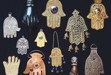 Marrakesh, Medina, Maghreb / Decorative Arts & Jewelry from North Africa