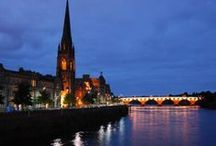 Scenes of Perth / Here's a look at some of the beautiful sights of our stunning city