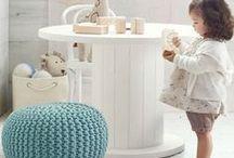 Kids place / Pokój Twojego dziecka to miejsce radosnych zabaw i spokojnego odpoczynku. Spraw by było inspirujące i przytulne. Tutaj znajdziesz ciekawe propozycje aranżacji, które możesz wykorzystać tworząc wyjątkową przestrzeń Twojego maluszka. Zainspiruj się ze Sweet Village!