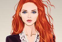 Art / Me & my likes / by Susanna Silva