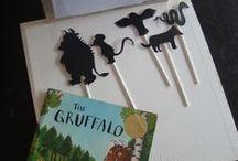 Activités autour d'un livre