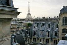 Univers Parisien