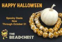 Flavors of African Beads / African Trade Beads & Special Promotions for Everyone!