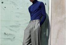 Fashion / by Austin Ray
