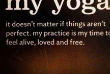 Bikram Yoga / Exercise and fitness