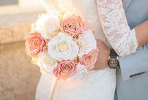 """Wedding ideas. / You know, this is the """"Pinterest wedding"""" everybody wants but just few can afford."""