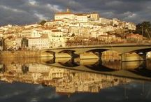 Coimbra, Gang of Four's City!!!! / Pictures and stuff from our beloved city