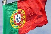 Portugal - Lugares, Gentes, Saberes e Sabores / by Fernanda Lopes