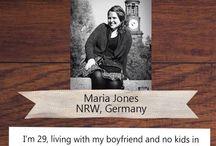 PLJ Designer - Marie Jones / Brilliant Project Life Inspiration from our 2015 Design Team member Marie.
