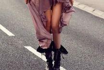 Clothes, Shoes & Lingerie