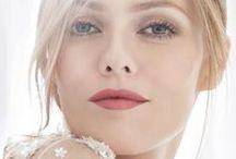 Bridal Makeup / Bridal makeup inspiration for my clients