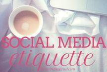 Social Media Tips / Social Media Tips Tricks and Guides