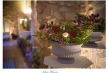 DECORACIÓN FLORAL / La decoración floral es uno de los elementos más importantes a la hora de diseñar tu boda, ya que puede marcar la diferencia.