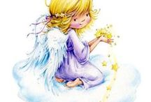 angyalok és tündérek / #angyalok és #tündérek világa