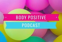Polkadotsi Body Positive Podcast / Health, Fitness and Body Positivity