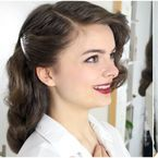 Historical Hairstyling