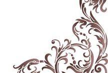ornamentika / Indák és kacskaringók, avagy az #ornamentika dícsérete