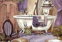 fürdő / #fürdőszoba témájú pinek