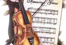 hangszer / #hangszert ábrázoló, zene témájú pinek
