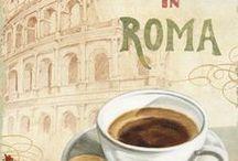 Róma / #Róma