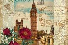London / A Brit főváros: #London