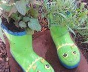 kertészkedő / #kertészkedő tippek, trükkök