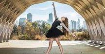 dancer blog posts / Blog posts about dance and ballet related interests.