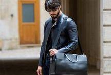 Today's Outfit/Look do dia / Inspirações e dicas de estilo para homens