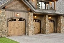 Beautiful Garage Doors