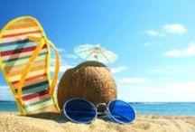 Summer / zomer... / Classroom ideas for summertime!