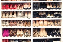 Shoes, Shoes, Shoes. / by Lauryn Ernster